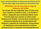 1 DEFENSORA PUEBLO CAVA DE LLANO RELEVADA 29 JUNIO 2012